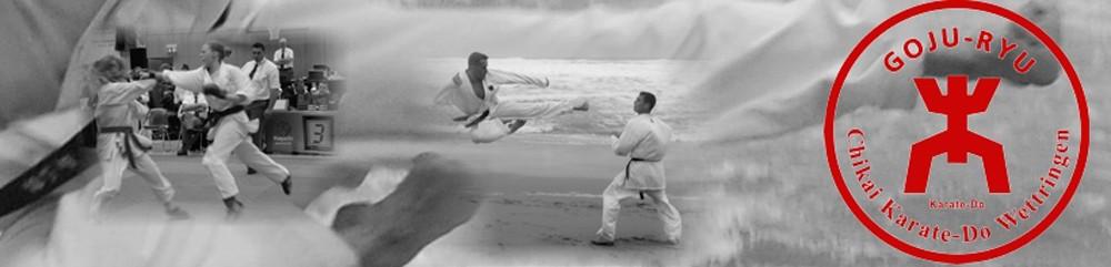 Chikai Karate-Do Wettringen e. V.